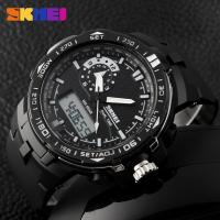 Quality Up To Date Analog Digital Wrist Watch Outdoor Multifunction OEM for sale