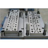 Wholesale E - Coating CNC Milling Machine Metal Mould , Progressive Die Hardware Precision Mould from china suppliers