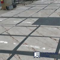 Wholesale Sofitel Gold Beige Marble Tiles from china suppliers