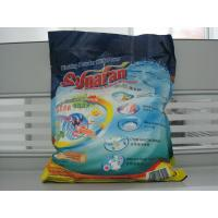 Wholesale Synaran formula laundry detergent washing powder for hand washing, daily cleaning from china suppliers