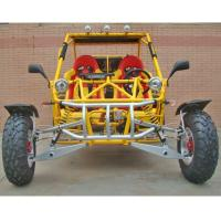 Wholesale Single Cylinder 4 Stroke 250cc Go Kart Buggy for Mountain Road EPA from china suppliers
