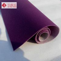 Wholesale Flocking Sofa Velvet Upholstery Fabric from china suppliers