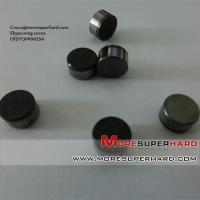 China 1308 1316 pdc cutter for oil drilling bit,pdc drill bit inserts Cocoa@moresuperhard.com on sale