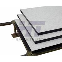Wholesale Environmental Friendly Calcium Sulphate Raised Floor Sound Insulation from china suppliers