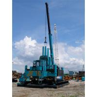 Wholesale Professional Pile Cutting Equipment Hydraulic Pile Driver For Construction Concrete Pile from china suppliers