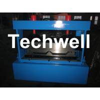 Wholesale Color Steel Standing Seam Roof Roll Forming Machine For Standing Seam Roof Panels from china suppliers