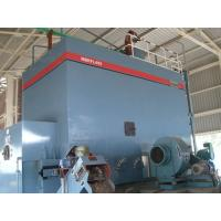 Wholesale Energy Efficient Hot Air Furnace For Chemical Industry Indirect Type from china suppliers