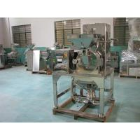Wholesale Plat form Automatic Milling Machine Crushed By Impact and Friction from china suppliers