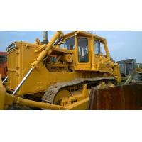 Wholesale Original Japan Used KOMATSU D155A-1 Bulldozer For Sale from china suppliers