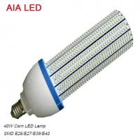 Wholesale AC85-265V 40W Indoor led corn lamp for flood light use/Replaced 100W CFL HPS from china suppliers