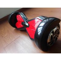 Wholesale Light weight Standing 2 wheel self balancing electric vehicle Scooter Double Wheel from china suppliers