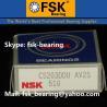 Buy cheap NSK Deep Groove Ball Bearings CS203DDU Insert Bearings for Printing Machine from wholesalers