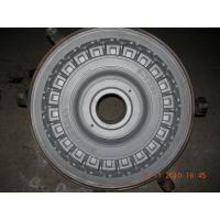 Wholesale Construction Vehicle Solid Tire Mold  from china suppliers