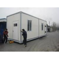 Wholesale Container House (FE10) from china suppliers