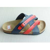 Wholesale Belt Men Cork Sandals / Sandal from china suppliers