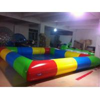 Wholesale Large Inflatable Family Pool from china suppliers