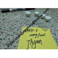 Quality Mr.Thyen Whatsapp +86-18038176818 Weight Loss Steroids 10mg/vial GHRP-6 for sale