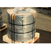Wholesale High Tensile strength Galvanised Steel Wire for industrial 1750-1950 Mpa from china suppliers