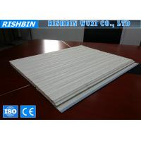 Wholesale Insulated Panel Polyurethane Sandwich Panel Making Line for Prefabricated House from china suppliers