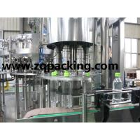 Wholesale Beverage Soda Filling Machine from china suppliers