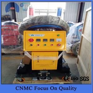 Wholesale best spray polyurethane foam insulation equipment from china suppliers