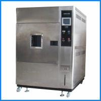 Wholesale Simulated Anti Weather Rubber Xenon Test Chamber with PLC Touch Screen from china suppliers