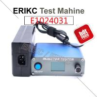 Buy cheap ERIKC E1024031 diesel fuel injector nozzle test mahine small bosh Universal common rail injector diagnostic tester equip from wholesalers