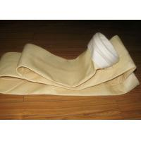 Wholesale heat reisistant air industry dust filter cloth / bag used in cement factory from china suppliers