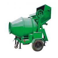 Buy cheap High Efficiency Diesel Engine Hydraulic Concrete Mixing Machine from wholesalers