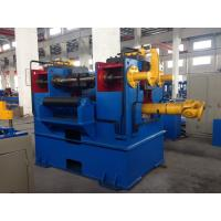 Wholesale Hydraulic H Beam Flange Straightening Machine With Maximum 80mm Flange Thickness from china suppliers