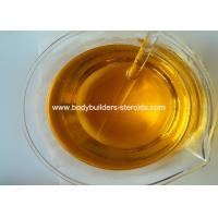Wholesale Boldenone Undecylenate Equipoise Hormone 200mg Injection Cutting Cycles from china suppliers