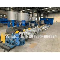 Wholesale new model Double Disc Refiner  for Paper Pulping machine from china suppliers