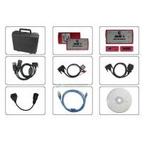 Wholesale Excavator Diagnostic Tools With Cummins Insite Inline5 / Laptop / Calterm from china suppliers
