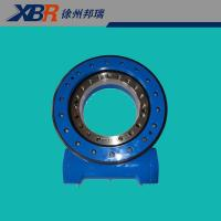 Buy cheap SE12 slewing drive for hydraulic grapple slew drive, hydraulic grapple slewing drive from wholesalers