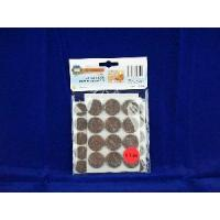 Buy cheap Felt Glides Set Round from wholesalers