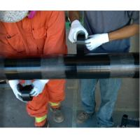 Buy cheap Polyethylene Pipe Coating Materials Butyl Rubber Iron Tube Coating Use from wholesalers