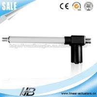 Buy cheap medical bed linear actuator with controller HB-DJ801 from wholesalers