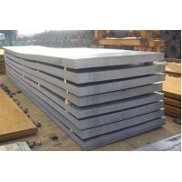 Wholesale auto uncoated Galvanised High Strength Steel Plate GB JIS AISI ASTM BS Standard from china suppliers
