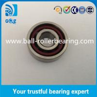 Wholesale 708C P4 HQ1 Machine Tool Sealed Angular Contact Bearings 15 Degree Contact Angle from china suppliers