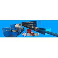 Buy cheap Automatic Gluing Cigarette Tissue Machine Slitter Folding Tobacco Rolling Paper Equipment from wholesalers