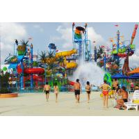 Wholesale Fiberglass Spiral Water Slide from china suppliers