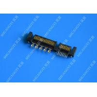 Wholesale Male SFF 8482 Serial Attached SCSI SAS Connector 29 Position LCP Insulator from china suppliers