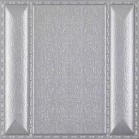 Wholesale Sound - Absorbing 3D Leather Wall Panels Various Type / Color from china suppliers