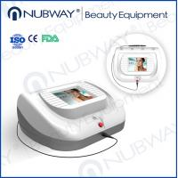 Wholesale Professional portable Blood Vessel Removal Machine spider vein removal from china suppliers