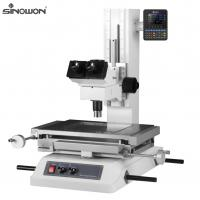 Wholesale Digital High Precision Measuring Tool Microscope With Contour Illumination LED from china suppliers