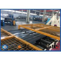 Wholesale Trapezoid Sheet Metal Roll Forming Machines from china suppliers