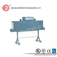 Wholesale Model no BS-1500 Shrink  packaging machine, Steel of material,Blue  color Tunnel  size154x398.5mm from china suppliers