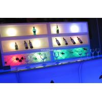 Wholesale Bar LED Ice Bucket Glowing Furniture , Wine Cooler 2014 Design from china suppliers
