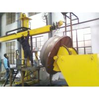 Wholesale Automatic Magnetic Hardfacing Machine In Beam Steel Roller 10T Millstone Type from china suppliers