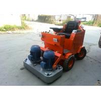 Wholesale Drive on Powerful Multifunctional Chassis Granite Floor Polishing Machine from china suppliers